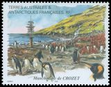 French Southern and Antarctic Territory SG 408 (1999)