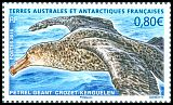 French Southern and Antarctic Territory new (2016)