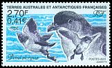 French Southern and Antarctic Territory SG 440 (2001)