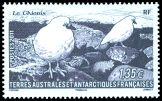 French Southern and Antarctic Territory <<Le Chionis>> SG 646 (2011)