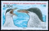 French Southern and Antarctic Territory SG 631 (2010)