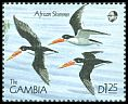 Gambia SG 1027 (1990)
