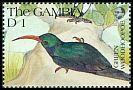 Gambia SG 1121 (1991)
