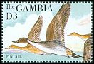 Cl: Northern Pintail (Anas acuta) SG 1969 (1995) 35