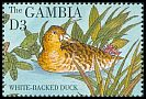 Gambia SG 1973 (1995)