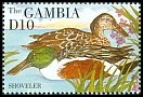 Gambia SG 1982 (1995)