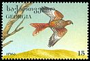 Cl: Red Kite (Milvus milvus) SG 168 (1996) 60