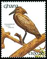 Cl: Hamerkop (Scopus umbretta) SG 1607 (1991) 0