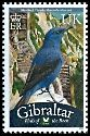 Cl: Blue Rock-Thrush (Monticola solitarius)(Repeat for this country)  SG 1254 (2008)  [4/41] I have 2 spare [2/23]