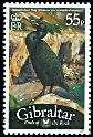 Cl: European Shag (Phalacrocorax aristotelis)(Repeat for this country)  SG 1258 (2008)  [4/41] I have 2 spare [2/23]