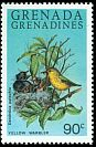 Grenadines of Grenada SG 384 (1980)