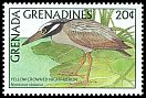 Grenadines of Grenada SG 947 (1988)