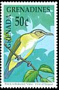 Grenadines of Grenada SG 1269 (1990)