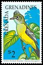 Grenadines of Grenada SG 1272 (1990)