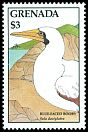 Cl: Masked Booby (Sula dactylatra)(Repeat for this country)  SG 1768 (1988) 175