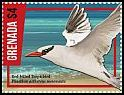 Cl: Red-billed Tropicbird (Phaethon aethereus)(Repeat for this country) (I do not have this stamp)  new (2016)
