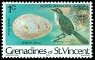 Grenadines of St Vincent SG 110 (1978)