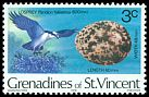Grenadines of St Vincent SG 112 (1978)