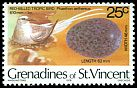 Grenadines of St Vincent SG 121 (1978)