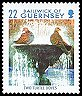 Cl: European Turtle-Dove (Streptopelia turtur)(Repeat for this country)  SG 1131 (2006)  [5/43]