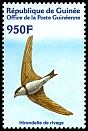 Cl: Bank Swallow (Riparia riparia) <<Hirondelle de rivage>>  new (2001)