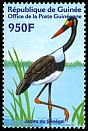 Cl: Saddle-billed Stork (Ephippiorhynchus senegalensis) <<Jabiru de S&eacute;n&eacute;gal>>  new (2002)