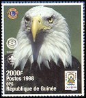 Cl: Bald Eagle (Haliaeetus leucocephalus)(Out of range)  new (1998)