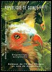 Cl: White-headed Vulture (Trigonoceps occipitalis)(I do not have this stamp)  new (2012)  [8/6]
