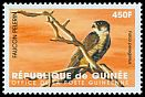Cl: Peregrine Falcon (Falco peregrinus) <<Faucon pelerin>> (Repeat for this country)  new (1998)