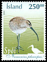 Cl: Whimbrel (Numenius phaeopus) <<Spoi>>  SG 1056 (2003) 525