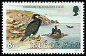 Cl: Great Cormorant (Phalacrocorax carbo) SG 235 (1983) 60
