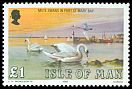 Isle of Man SG 247 (1983)