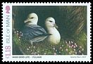 Cl: Northern Fulmar (Fulmarus glacialis)(Repeat for this country)  new (2017)
