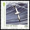 Cl: Manx Shearwater (Puffinus puffinus)(Repeat for this country)  SG 1286 (2006)