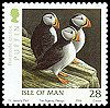 Cl: Atlantic Puffin (Fratercula arctica)(Repeat for this country)  SG 1285 (2006)