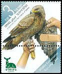 Cl: Imperial Eagle (Aquila heliaca) new (2012)