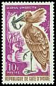Cl: Hamerkop (Scopus umbretta) SG 264 (1965) 85