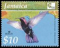 Cl: Jamaican Mango (Anthracothorax mango)(Endemic or near-endemic)  SG 1046 (2004)  [2/27]