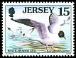 Cl: Black-headed Gull (Larus ridibundus) SG 779 (1997) 30