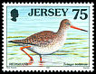 Cl: Common Redshank (Tringa totanus) SG 803 (1997) 150
