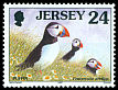 Cl: Atlantic Puffin (Fratercula arctica) SG 784 (1997) 45