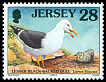 Cl: Lesser Black-backed Gull (Larus fuscus) SG 788 (1999)