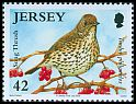 Cl: Song Thrush (Turdus philomelos) SG 1451 (2009)