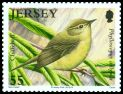 Cl: Common Chiffchaff (Phylloscopus collybita) SG 1498 (2010)  [6/35] I have 4 spare [2/39]
