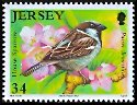 Cl: House Sparrow (Passer domesticus) SG 1311 (2007)