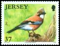 Cl: Eurasian Jay (Garrulus glandarius)(Repeat for this country)  SG 1495 (2010)  [6/35] I have 4 spare [2/39]