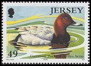 Cl: Common Pochard (Aythya ferina) SG 1139 (2004)  [2/23]
