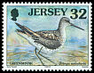 Cl: Common Greenshank (Tringa nebularia) SG 792 (1998) 65