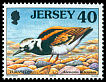 Cl: Ruddy Turnstone (Arenaria interpres) SG 797 (1998) 80