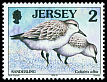 Cl: Sanderling (Calidris alba) SG 775 (1998) 10